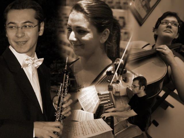 Quartetto-Brassovia