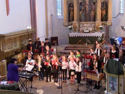 Musica Barcensis 2018 – Canzonetta @ Bartolomeu/ Bartholomä