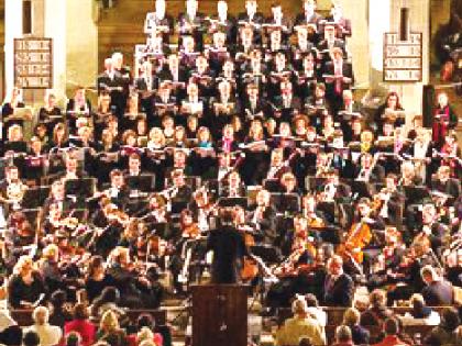 Musica Coronensis 2013
