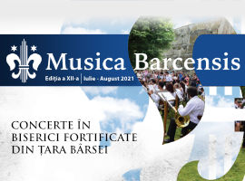 Musica Barcensis 2021 – Ediția a XII-a